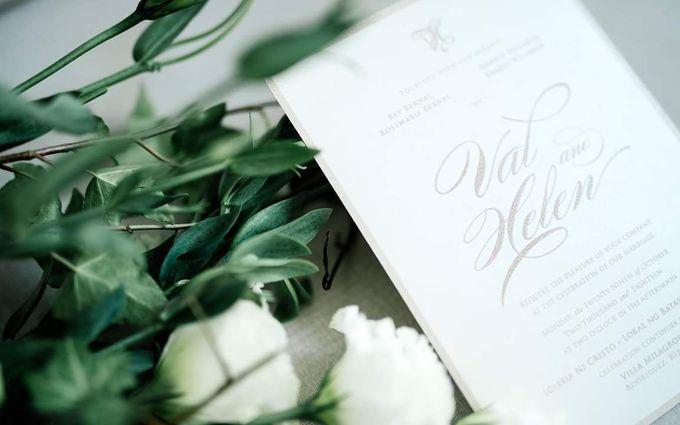 Val And Helen Wedding by Bride Idea - 014