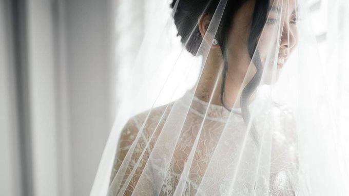 Val And Helen Wedding by Bride Idea - 009