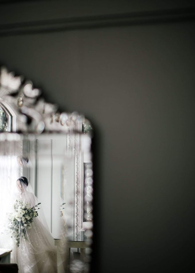 Val And Helen Wedding by Bride Idea - 031