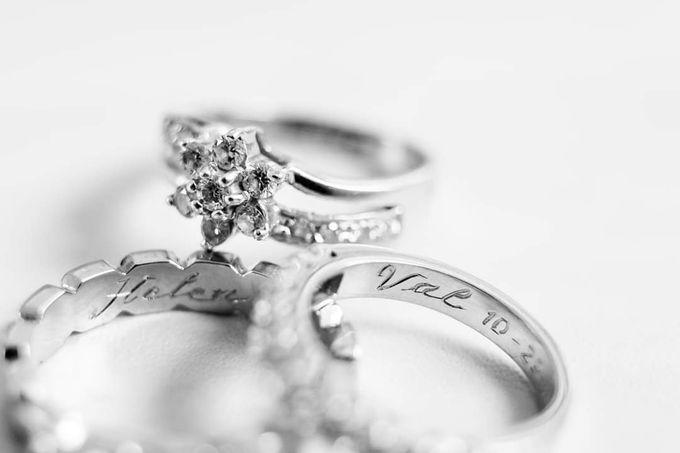 Val And Helen Wedding by Bride Idea - 011