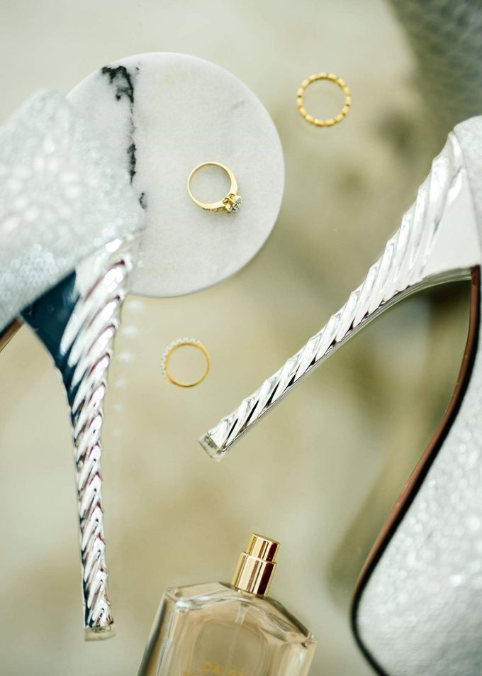Val And Helen Wedding by Bride Idea - 032