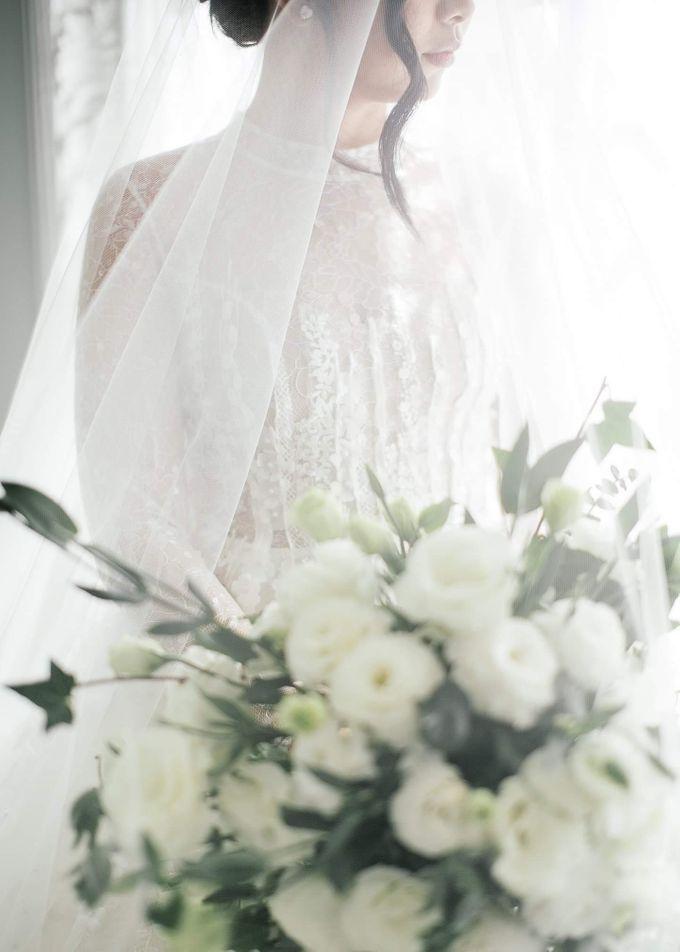 Val And Helen Wedding by Bride Idea - 005