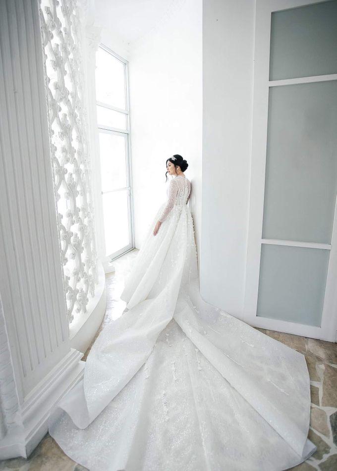 Val And Helen Wedding by Bride Idea - 010