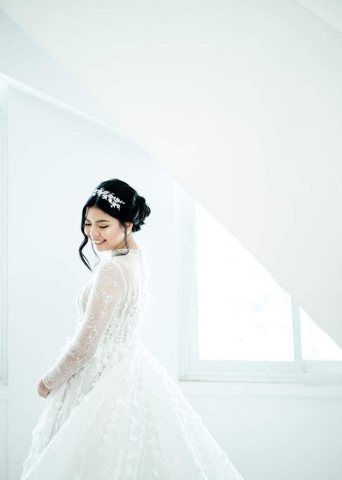 Val And Helen Wedding by Bride Idea - 030