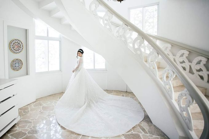 Val And Helen Wedding by Bride Idea - 025