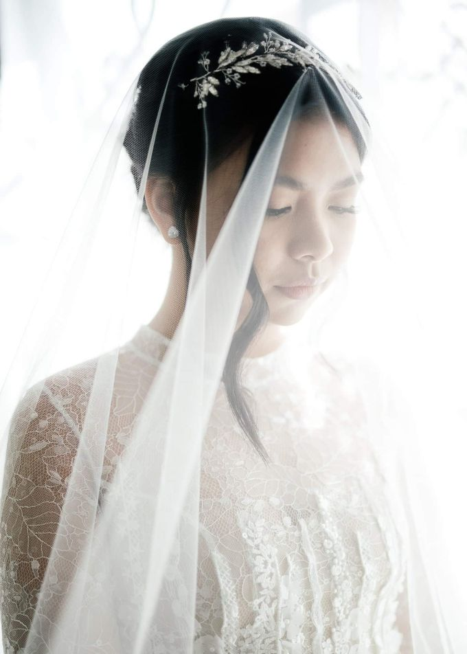Val And Helen Wedding by Bride Idea - 026
