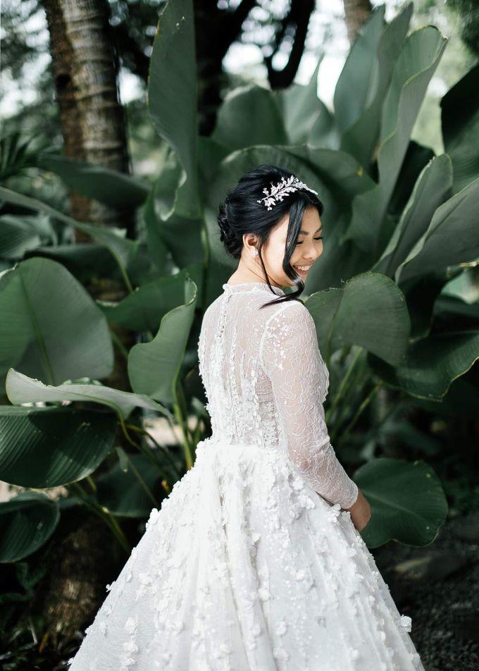 Val And Helen Wedding by Bride Idea - 029