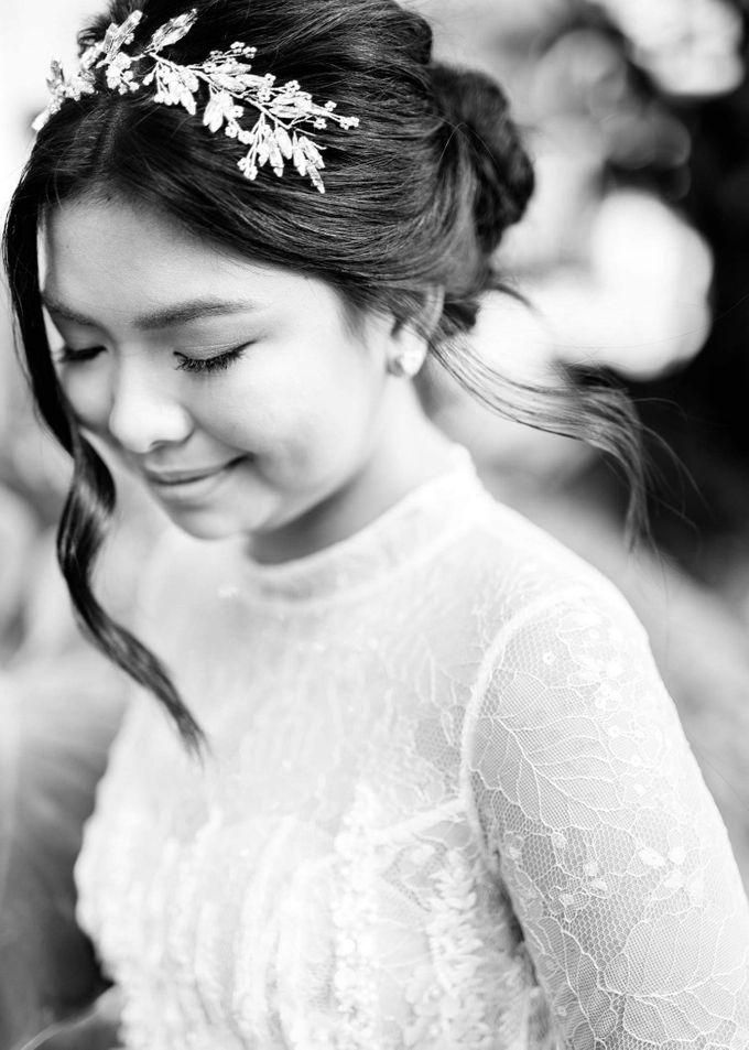 Val And Helen Wedding by Bride Idea - 017