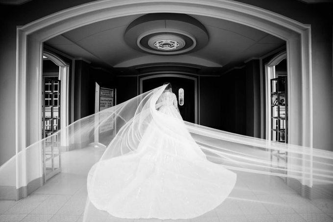 Val And Helen Wedding by Bride Idea - 004