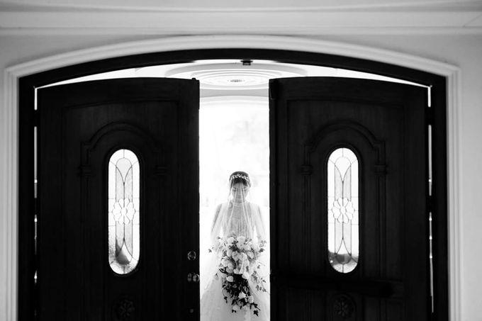 Val And Helen Wedding by Bride Idea - 022