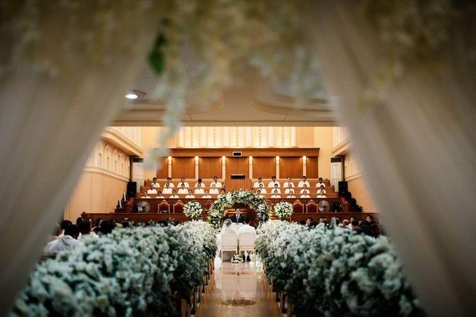 Val And Helen Wedding by Bride Idea - 019