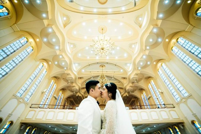 Val And Helen Wedding by Bride Idea - 018