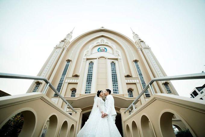 Val And Helen Wedding by Bride Idea - 016