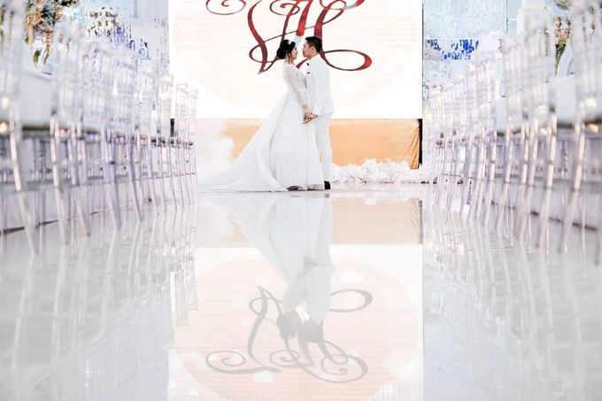 Val And Helen Wedding by Bride Idea - 003