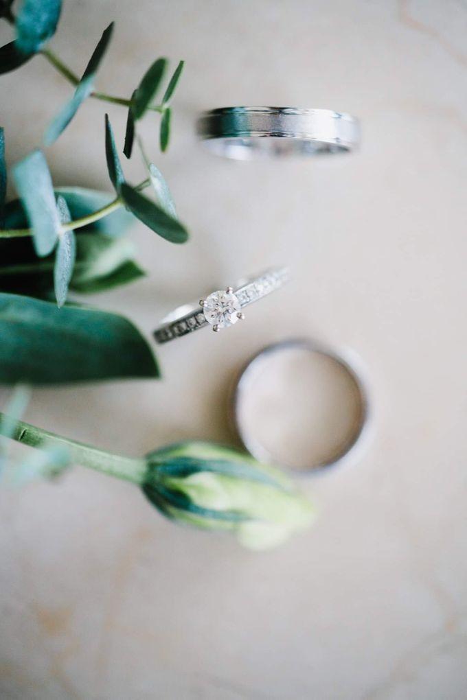 Jan & Grace Wedding by Bride Idea - 005