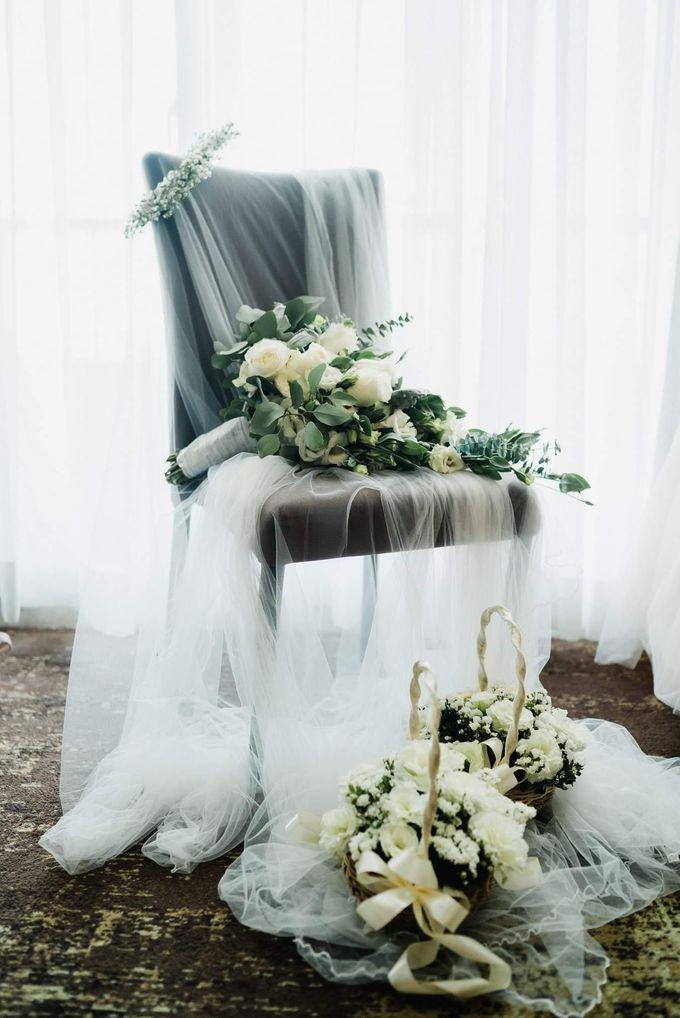 Jan & Grace Wedding by Bride Idea - 012