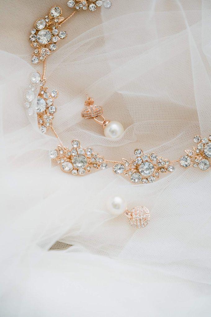 Jan & Grace Wedding by Bride Idea - 011