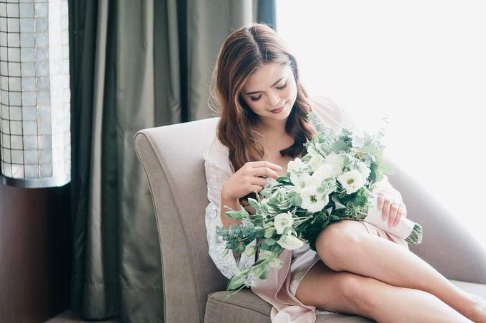 Jan & Grace Wedding by Bride Idea - 014