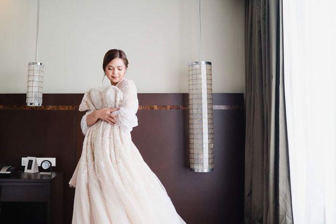 Jan & Grace Wedding by Bride Idea - 003