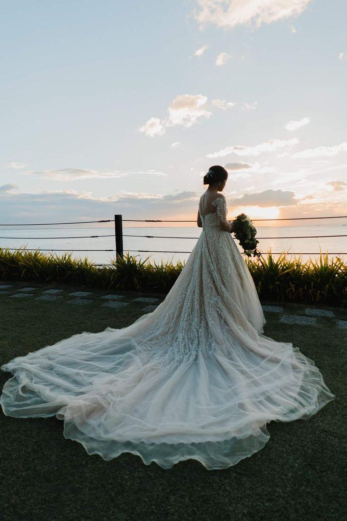 Jan & Grace Wedding by Bride Idea - 009