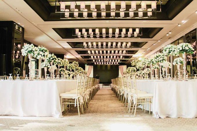Jan & Grace Wedding by Bride Idea - 006