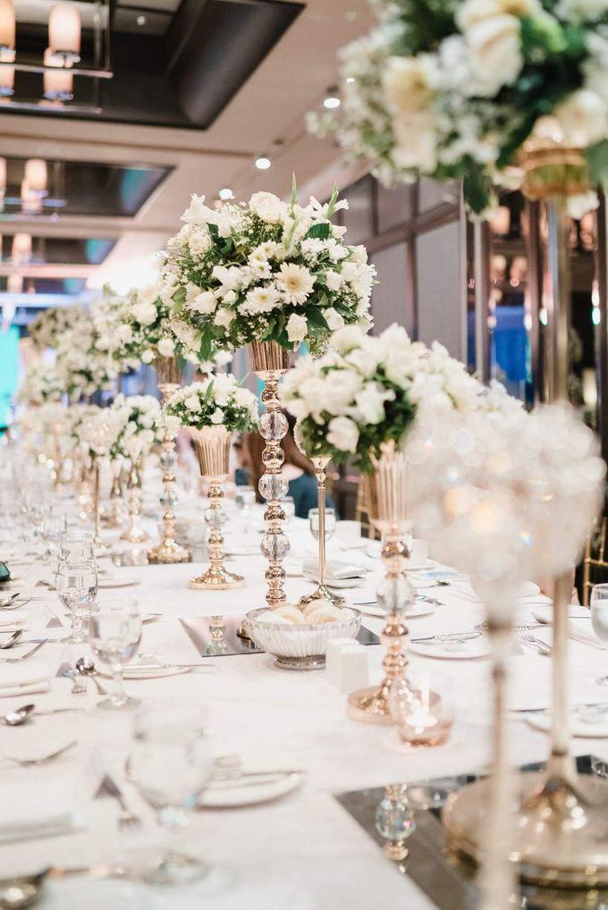 Jan & Grace Wedding by Bride Idea - 010