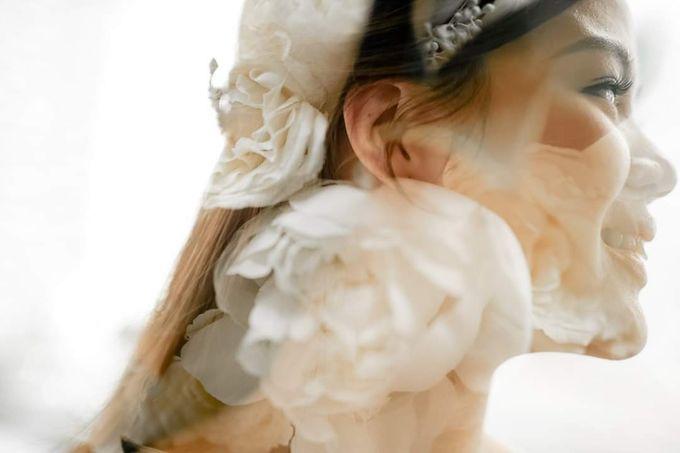 Kris And Cassie Wedding by Bride Idea - 006
