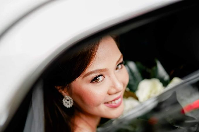 Kris And Cassie Wedding by Bride Idea - 016