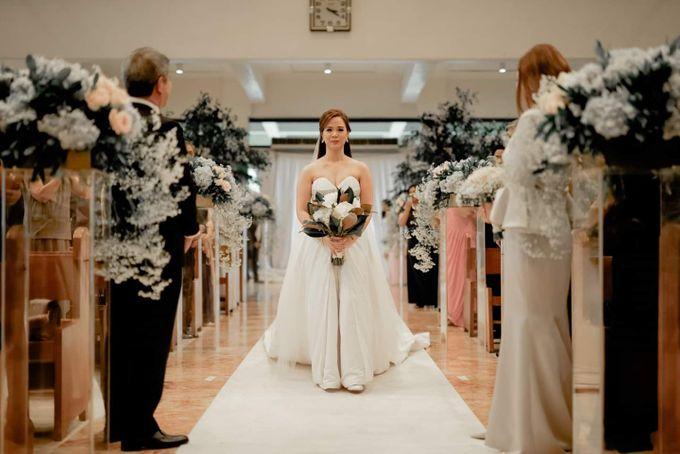 Kris And Cassie Wedding by Bride Idea - 034