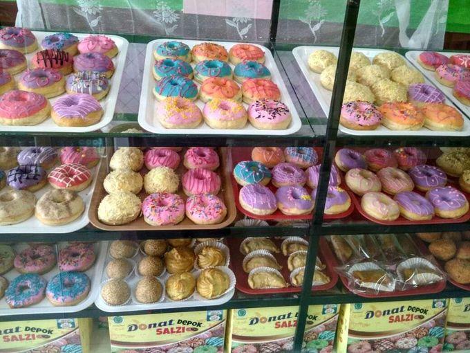 Donat Produksi Salzi Bakeri by Salzi Bakery - 003