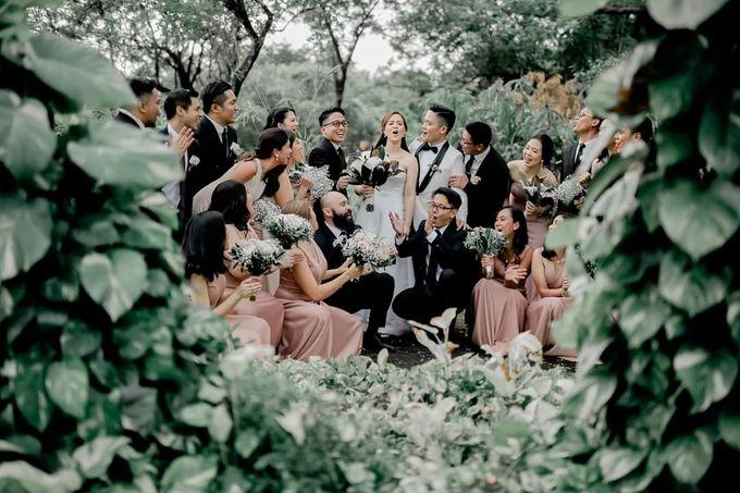 Kris And Cassie Wedding by Bride Idea - 028