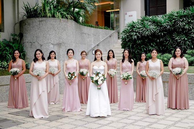 Kris And Cassie Wedding by Bride Idea - 029