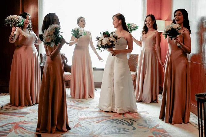 Kris And Cassie Wedding by Bride Idea - 010