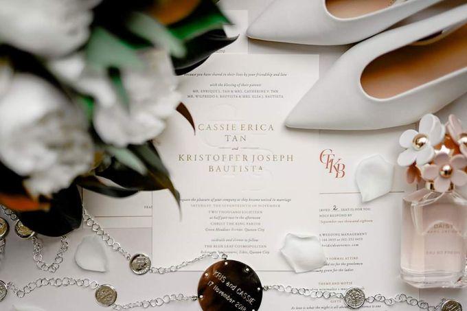 Kris And Cassie Wedding by Bride Idea - 013