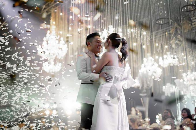 Kris And Cassie Wedding by Bride Idea - 032
