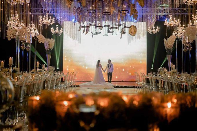 Kris And Cassie Wedding by Bride Idea - 012