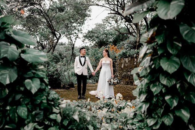 Kris And Cassie Wedding by Bride Idea - 024