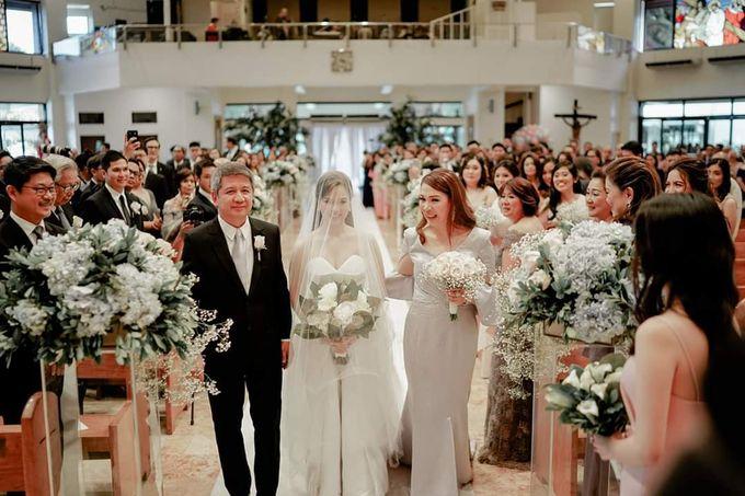 Kris And Cassie Wedding by Bride Idea - 015