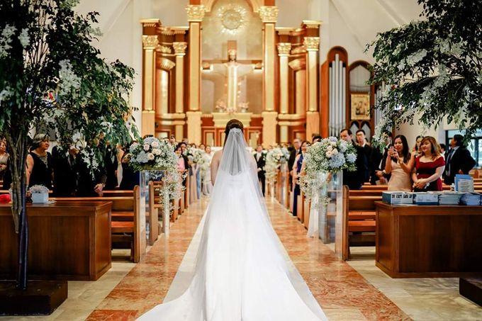 Kris And Cassie Wedding by Bride Idea - 027