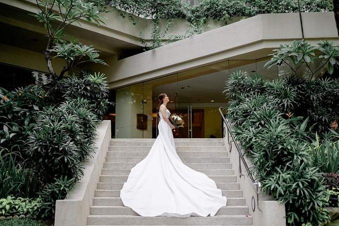 Kris And Cassie Wedding by Bride Idea - 011