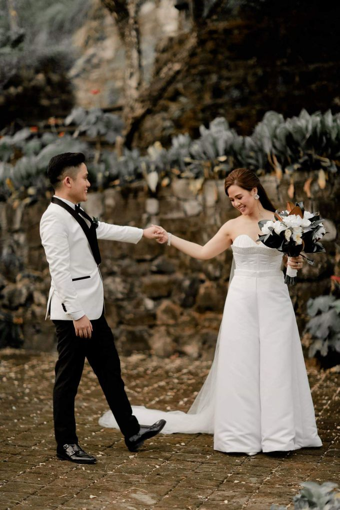Kris And Cassie Wedding by Bride Idea - 035