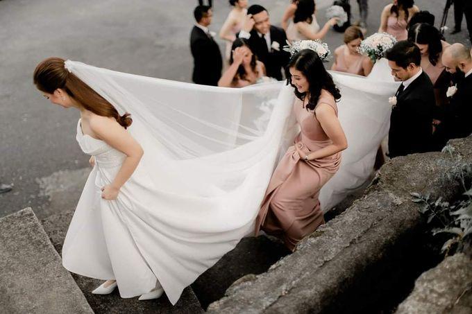 Kris And Cassie Wedding by Bride Idea - 018