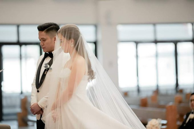 Kris And Cassie Wedding by Bride Idea - 019