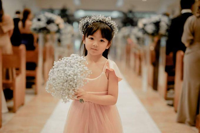 Kris And Cassie Wedding by Bride Idea - 002