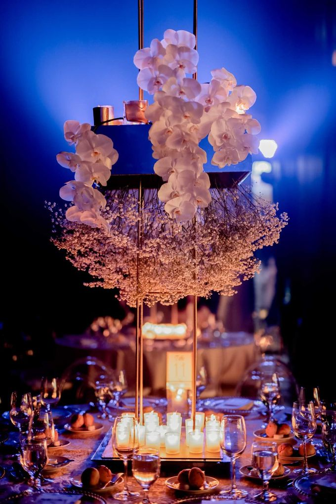 Kris And Cassie Wedding by Bride Idea - 038