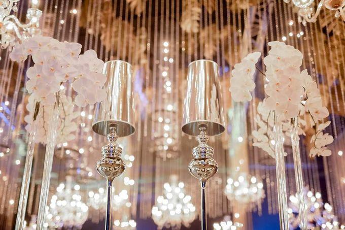 Kris And Cassie Wedding by Bride Idea - 007
