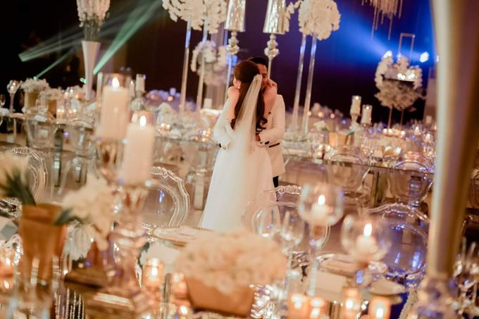 Kris And Cassie Wedding by Bride Idea - 023