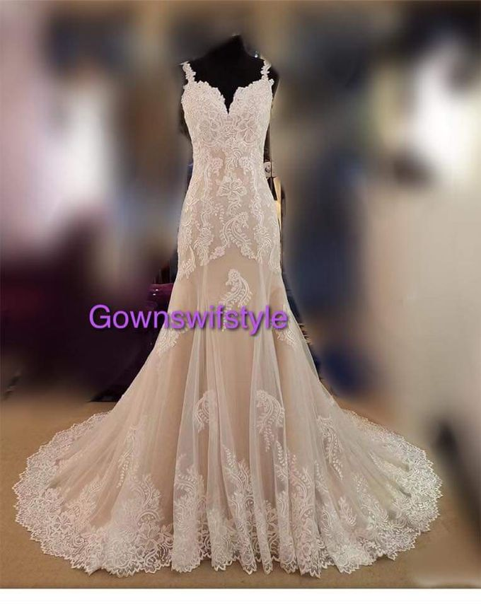 Wedding Gowns on SALE by Makeupwifstyle - 002