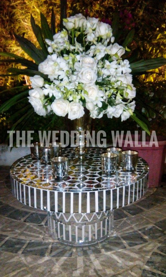 Various decor parts.. by The wedding walla - 027