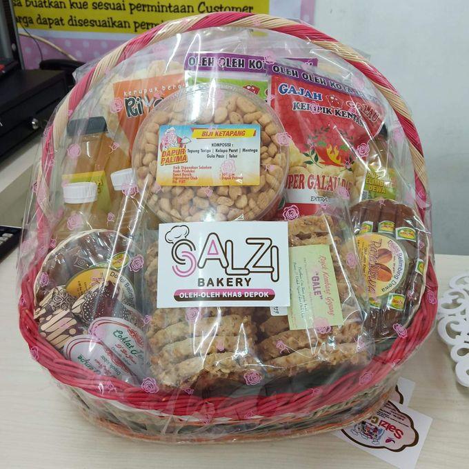kue kering salzi bakery by Salzi Bakery - 001